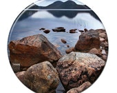 Pocket Mirror - ACADIA NATIONAL PARK - Maine Inspired Series