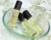 Jasmine Perfume Oil, Roll On Perfume