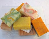 Soap of the Month Basic 6 Month Subscription
