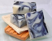 Soap, Anise and Lavender Organic Soap, Cold process soap, natural skin care, shea butter soap