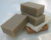 Dead Sea Mud Organic Handmade Soap
