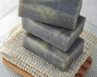 Handmade Organic Lilac Soap, Cold process soap-Vegan- Natural skin care