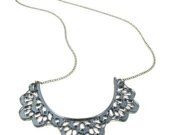 Like lace necklace