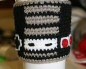 Nintendo Classic Controller Cup Cozy