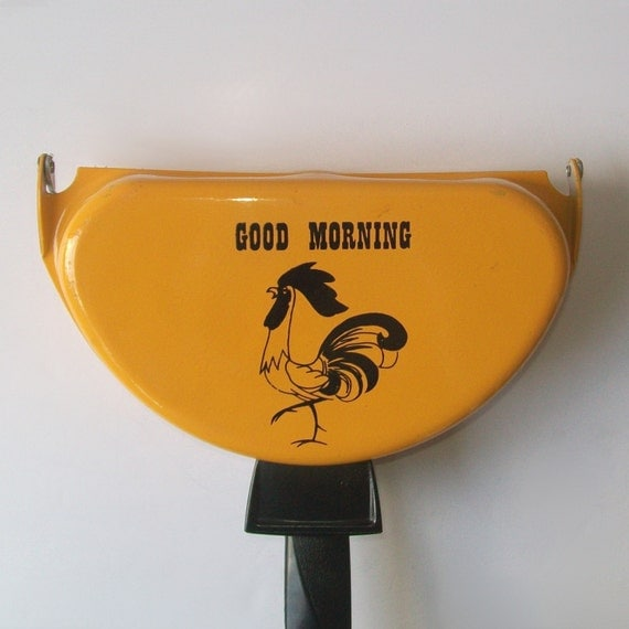 Good Morning Vintage Photos : Vintage good morning omelet maker by nickandnessies on etsy