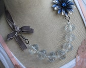 Ditzy Daisy Dream Necklace
