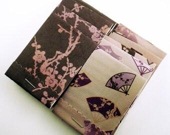 Matchbook Notepads Matchbook Favors in  Zen Set of 10