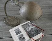 Combined Custom Listing for beebeestuff Desk Lamp Industrial Gooseneck Desk Lamp Rustic Vintage