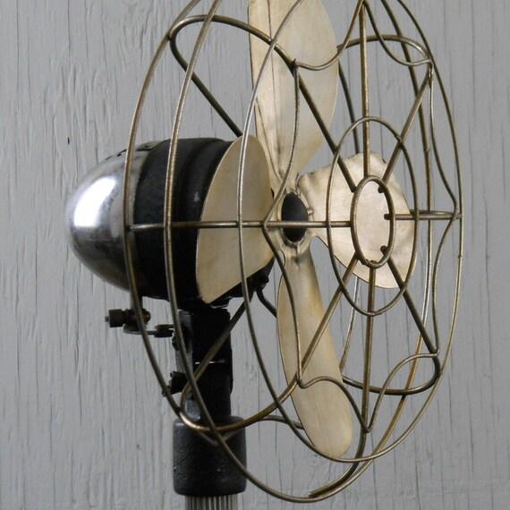 Vintage Stand Fan 14