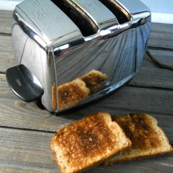 Toaster Sunbeam Model T20B