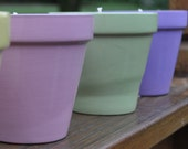 Outdoor Citronella Soy Wax candles