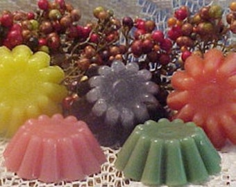 Candle Tarts