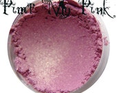 Pimp My Pink.... Mineral Eye Shadow/Liner.Moi Minerals Sample Jar