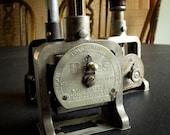 Vintage Bates Manual Numbering Stamp Machines