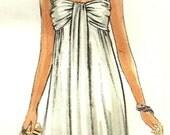 Vogue Givenchy Paris Original Size 16 Dress formal cocktail