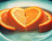 SALE - love on a sunday morning - photograph - 5x7 original fine art print