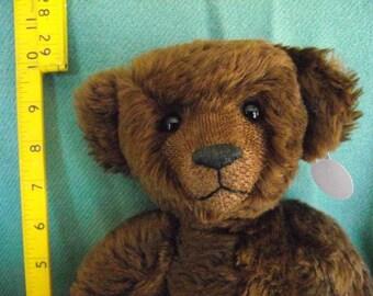 Chocolate Drop Bear