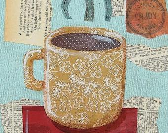 Cup O' Joe Print