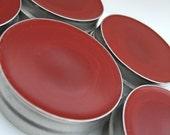 The Plan - Creamy Bronzy Red Lip Tint