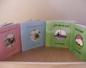 Montessori Books Complete Series Bundle 1