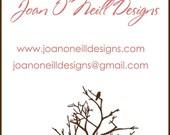 Custom Order for Josieandperri