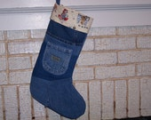 Christmas Stocking Free Shipping to USA and Canada