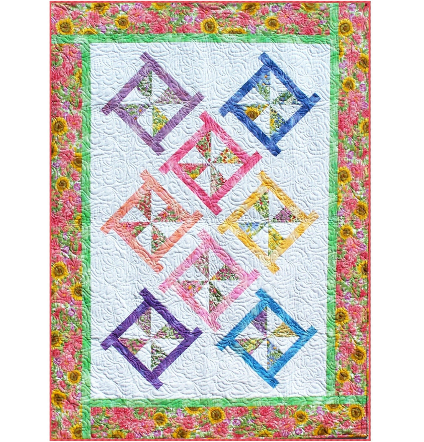 Fabulous image for printable quilt pattern
