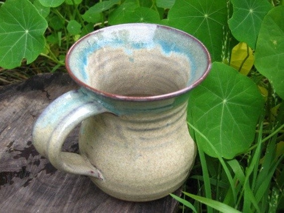 Mug in Bamboo tan
