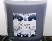 Love Spell Soy Candle 10oz Jar