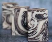 Black Tobacco Handmade Soap