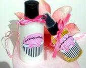 Beachy Curls Sonoran Living Hair Set, You Choose the Fragrance