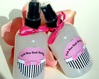 Revitalizing Protein Hair Mist, You Choose the Scent