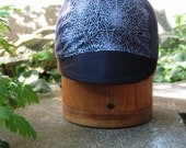 Handmade Arachne Spin Measure Cut Cycling Cap
