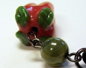 Bell Pepper Cell Phone Charm