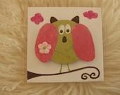 Owl lala