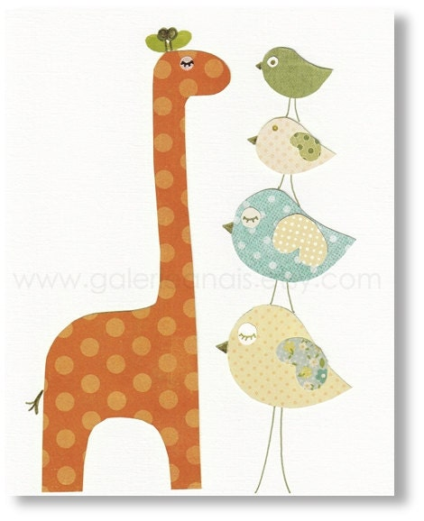 Giraffe Pictures For Kids Nursery Giraffe Kids