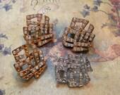 SALE-Vintage Oriental Pins