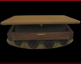 Lap Desk, Prismatic Honeycomb
