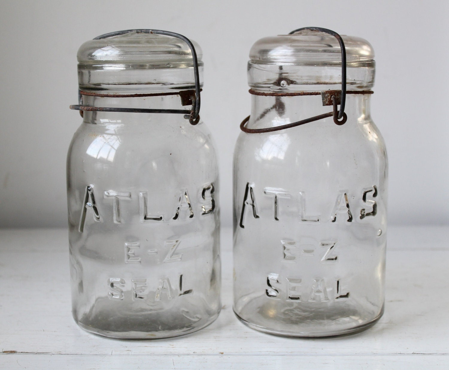 Atlas strong shoulder mason jar dating