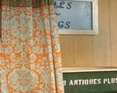 Amy Butler Belle Custom Made Shower Curtain- FOR RANA ONLY