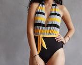 hello sunshine swimsuit (xs-s)