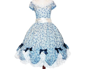 Alice Teaparty Dress