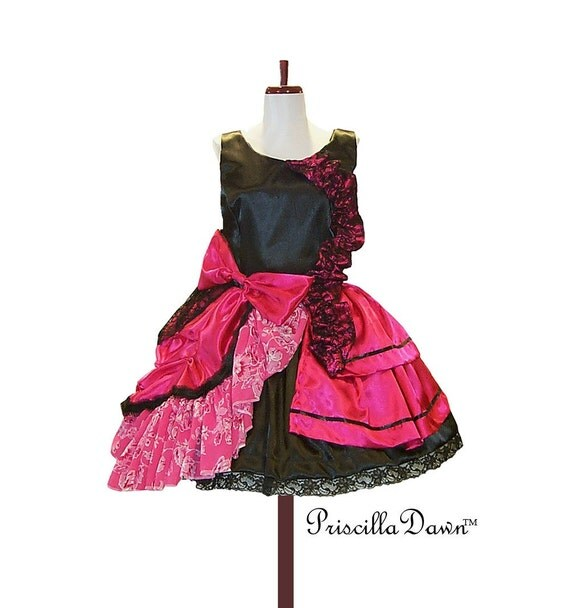 Destiny Fairy tale Inspired Special Occasion Gown---CUSTOM IN YOUR Size and Color