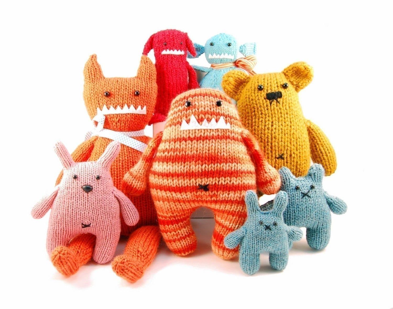 Allcrafts Knitting Patterns : All 34 Danger Crafts Knitting Patterns Pdf INSTANT DOWNLOAD