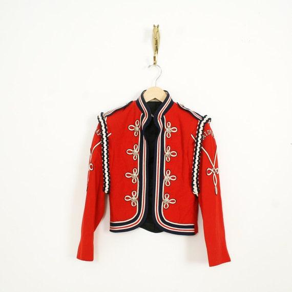 Band Jacket Vintage 52