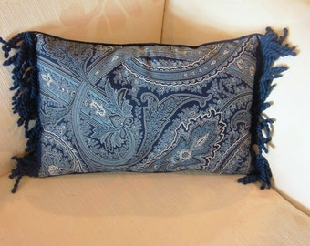 RALPH LAUREN Designer Fabric Pillow
