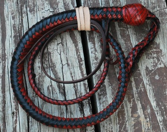 Snake Whip 3 foot - Custom Made