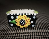 Flower Sweetener holder