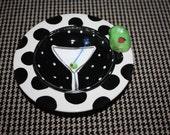 Martini dish