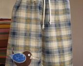 New Cutie Kiwi - Boy Shorts 18-24 months